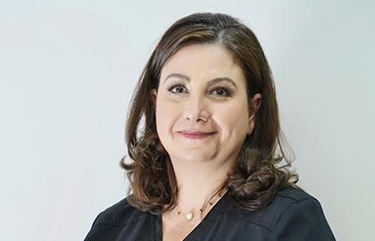Dr Elda Tabourian- Hanna
