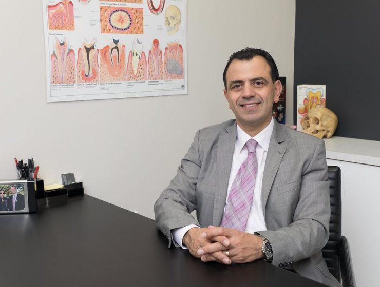 Dr Imad Eltenn