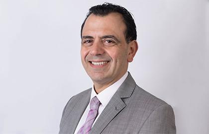 Dr Imad Mark Eltenn