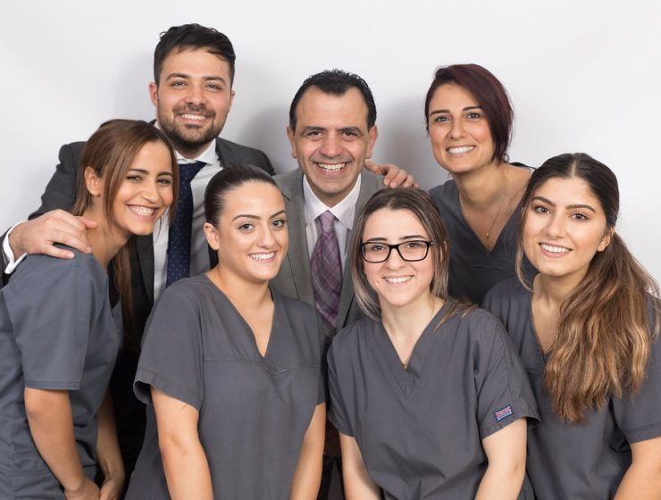 Krown Dental Team